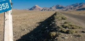 Driving One of the World's Most Remote Highways