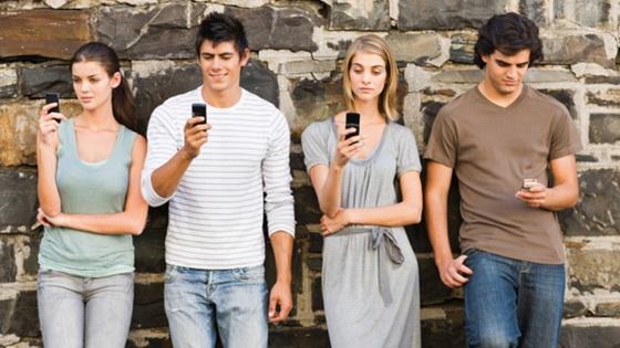 i-phone users