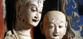 Dunhuang on the Old Silk Road