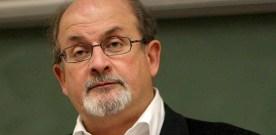 Death Fatwa Against Salman Rushdie Renewed