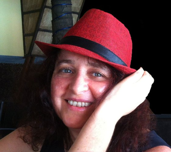 010 Marga-with-red-hat