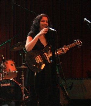 070 Marga performing