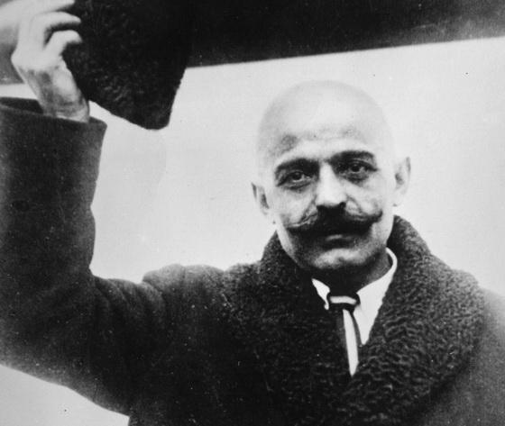 Gurdjieff 6