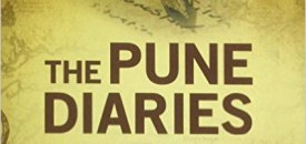 The Pune Diaries by Anand Subhuti