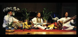 Osho Mauz Berlin Re-Opens with a Concert