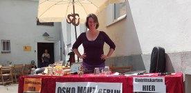 Osho Mauz Berlin