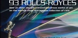 93 Rolls-Royces – review