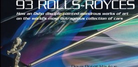 93 Rolls-Royces – review
