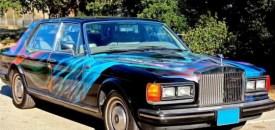 93 Rolls-Royces – presentation