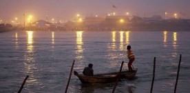 Scientists Claim Saraswati River Did Exist