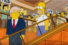 simpson-and-trump