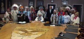 Native American Council Offers Amnesty