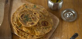 Indian (Flat) Breads