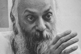 Osho darshan speaking (4) Feat