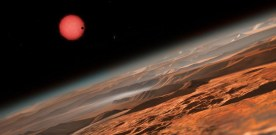 NASA receive first audio from new planets