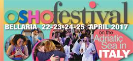 OshoFestival Bellaria 2017