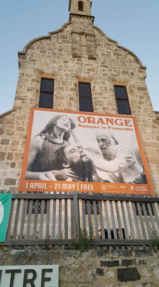 Fremantle Art Gallery Facade cr Garimo