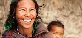 How Tibetans survive life on the 'roof of the world'