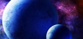 Planet talk