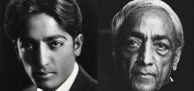 Krishnamurti: a classic spiritual Five?