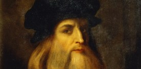 Leonardo da Vinci – the universal man