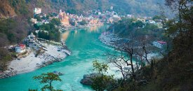 Reverence for life: rivers are declared human