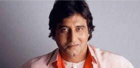 Vinod Bharti (aka Vinod Khanna) (1946 – 2017)