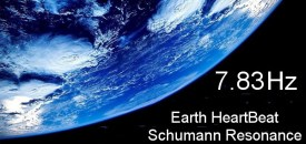 Why Is Earth's Schumann Resonance Accelerating?
