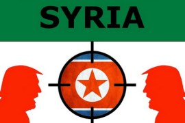 Trump Strikes Syria Feat