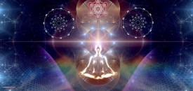The halo – vibrations from the third body