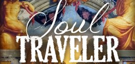 Soul Traveler: Taking the Jump