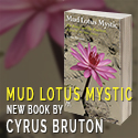 Mud Lotus Mytisc by Cyrus Bruton