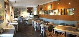 Jamies Cafe Galerie