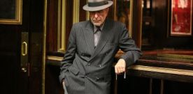 Mister Melancholy: Going down and deep with the late, great, Leonard Cohen