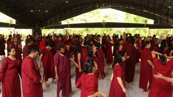 Osho full moon celebration in Pune on July 9 | Osho News