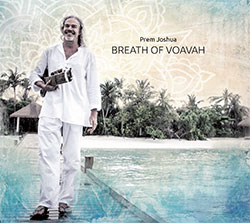 Breath of Voavah by Prem Joshua
