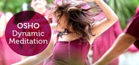 The 5 most common obstacles when starting Osho Dynamic Meditation