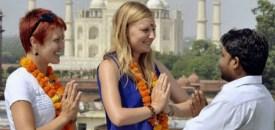 The Mystic India