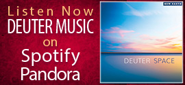 Listen now Deuter Music on Spotify Pandora