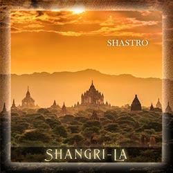 Shangri-la by Shastro