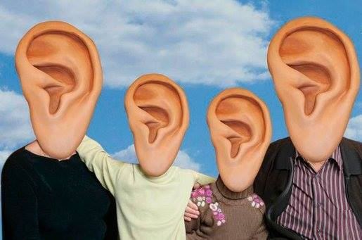 4 big ears