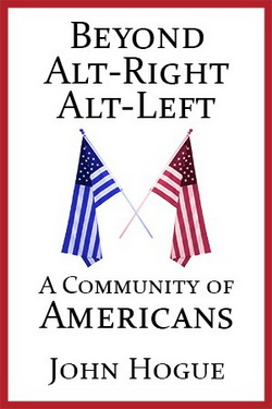 Beyond Alt-Right Alt-Left