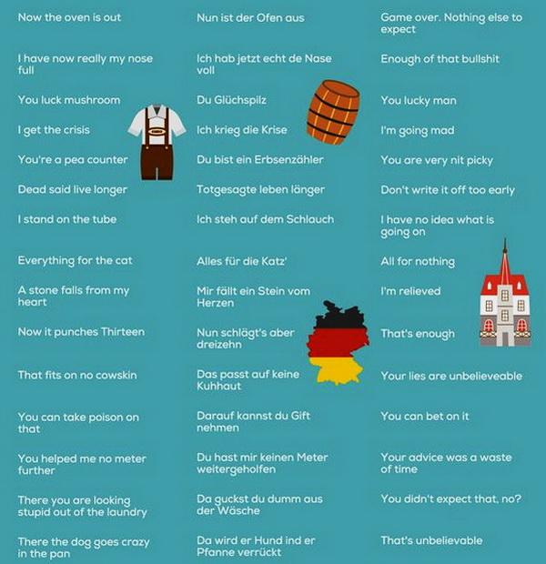German phrases 4