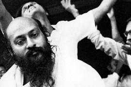 Osho 60s 34Feat