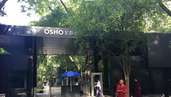 Osho International