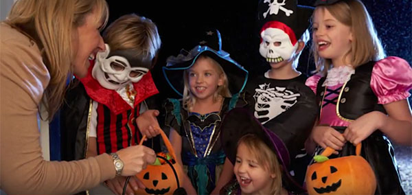 Why do we celebrate Halloween? | Osho News