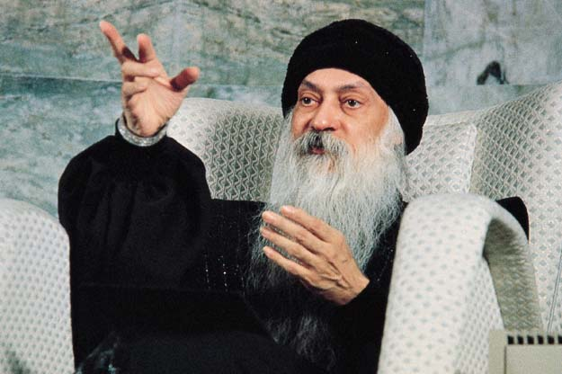 No Direction Is Best! : Osho