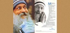 'Blessed Moments with Osho'