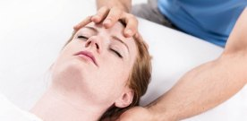 Craniosacral Biodynamics – How and why does it work?