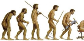 Theory of evolution dismissed by Indian education minister